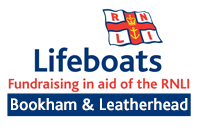 RNLI Bookham and Leatherhead Branch